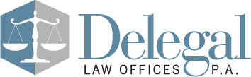 Delegal Law Offices P.A.